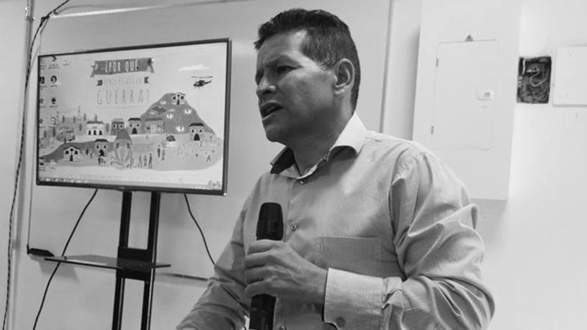 Alcalde Cajamarca