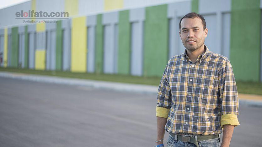Andres Sierra