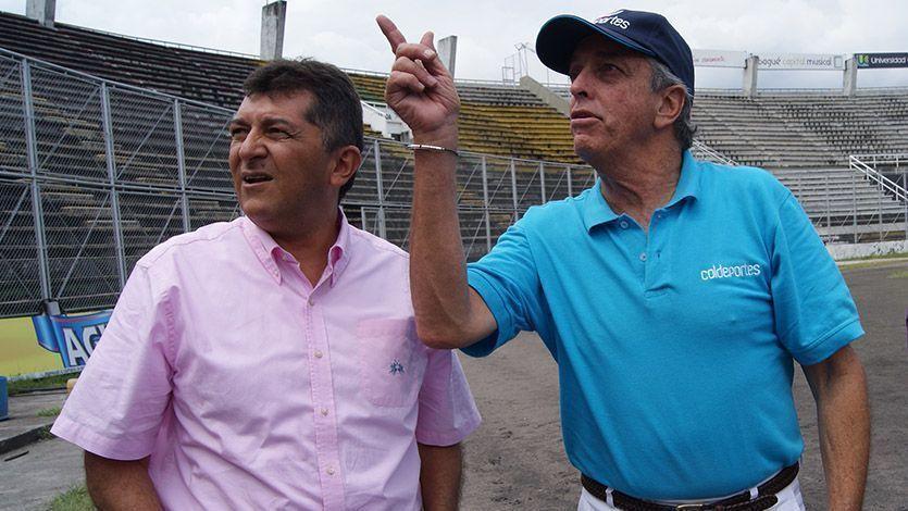 Botero y Luis H.