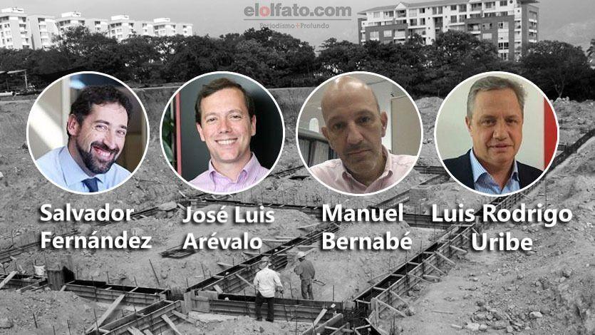 Españoles Typsa