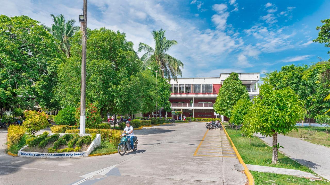 Gobernador Orozco también financiará semestre B-2020 a estudiantes del  ITFIP de El Espinal | ELOLFATO.COM - Noticias de Ibagué y Tolima