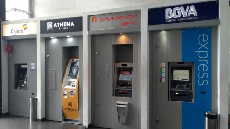 Conozca estos hábitos para retirar su dinero de forma más segura en cajeros automáticos