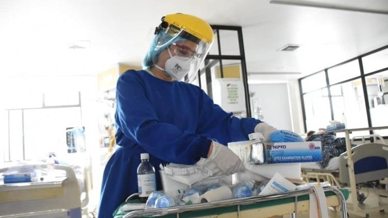 INS reportó 189 nuevos casos y una persona muerta por COVID-19 en el Tolima