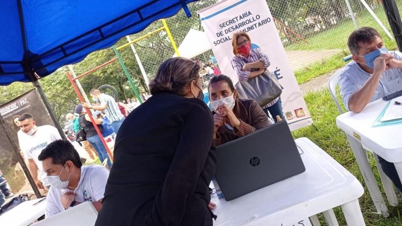 Programa de Familias en Acción podría suspenderse en Ibagué