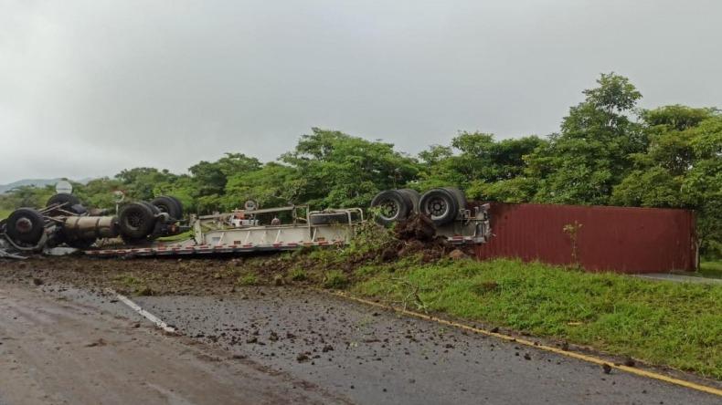 Una persona murió en un accidente de tránsito en el sector de 'El Rodeo' en Ibagué