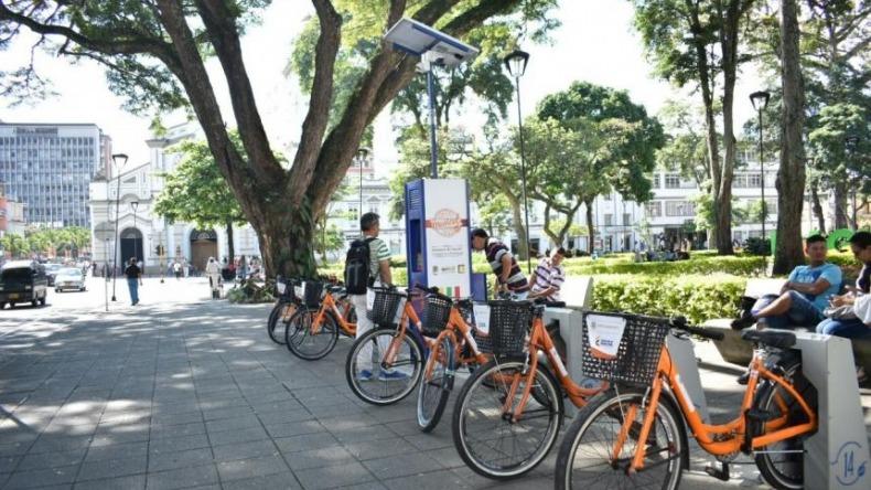 Infibagué abrió licitación para el Sistema Público de Bicicletas de la ciudad