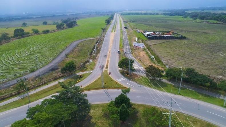 Aerocivil levanta restricción que impedía la construcción de 72 proyectos de vivienda en Ibagué