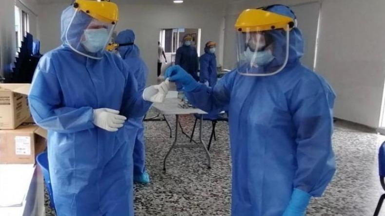 Tolima registró dos fallecimientos y 80 nuevos contagios por COVID-19
