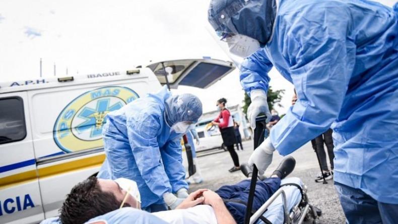 COVID-19: 54 nuevos casos y una persona fallecida en el Tolima