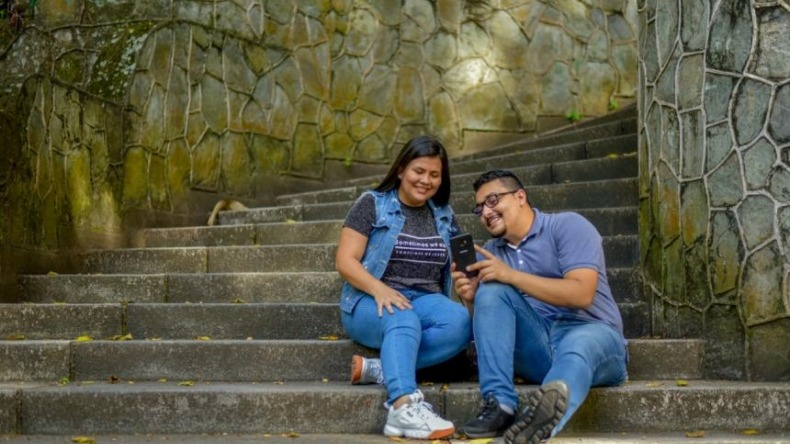 Alcaldía inició la cuarta entrega de incentivos a beneficiarios del programa Jóvenes en Acción