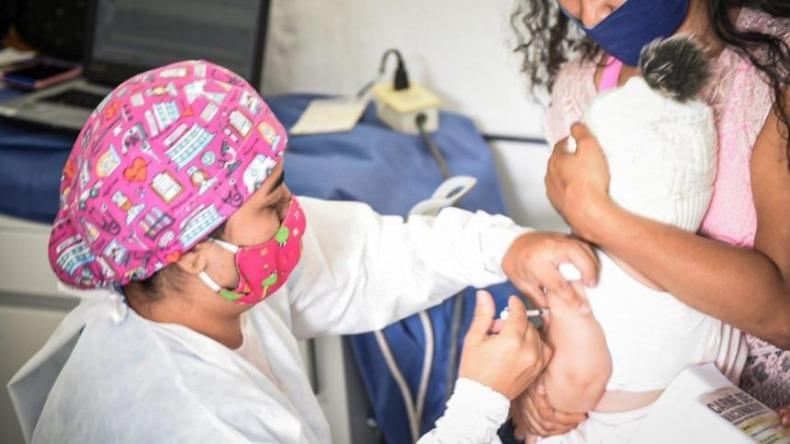 Habrá jornada masiva de vacunación contra cuatro enfermedades en Ibagué