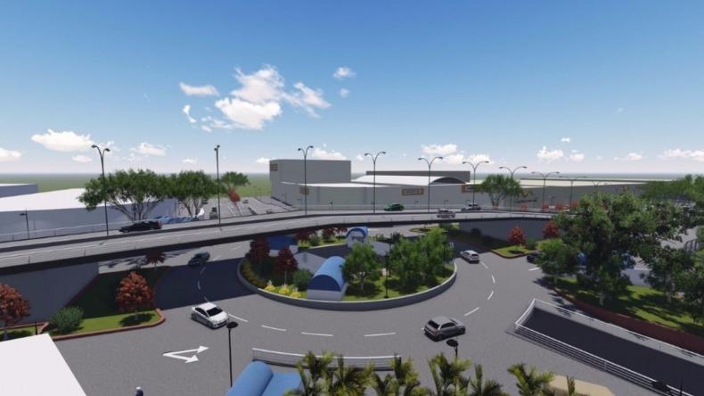 Adjudican proceso para la elaboración de los estudios del intercambiador vial de la calle 60 con carrera Quinta en Ibagué