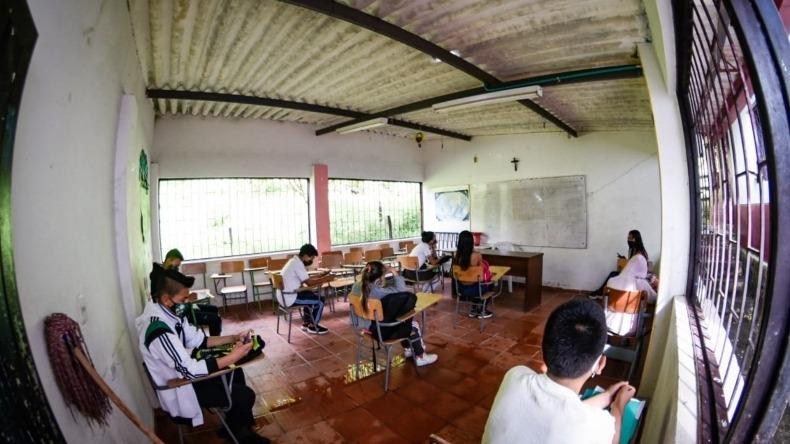 Juzgado traslada responsabilidad de regreso a clases presenciales a la Secretaría de Educación de Ibagué
