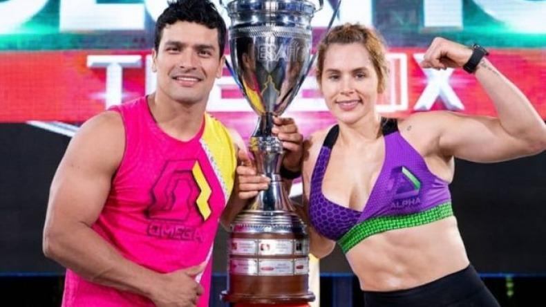 Ibaguereña fue la ganadora del Desafío The Box