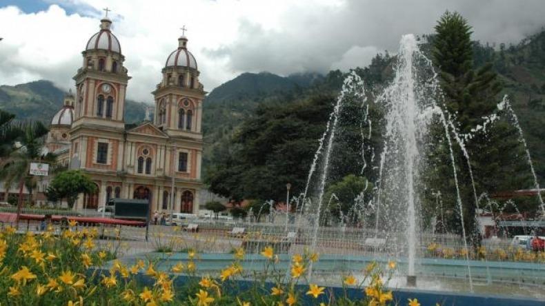 Capturan a patrullero de la Policía que habría atracado un corresponsal bancario en Cajamarca