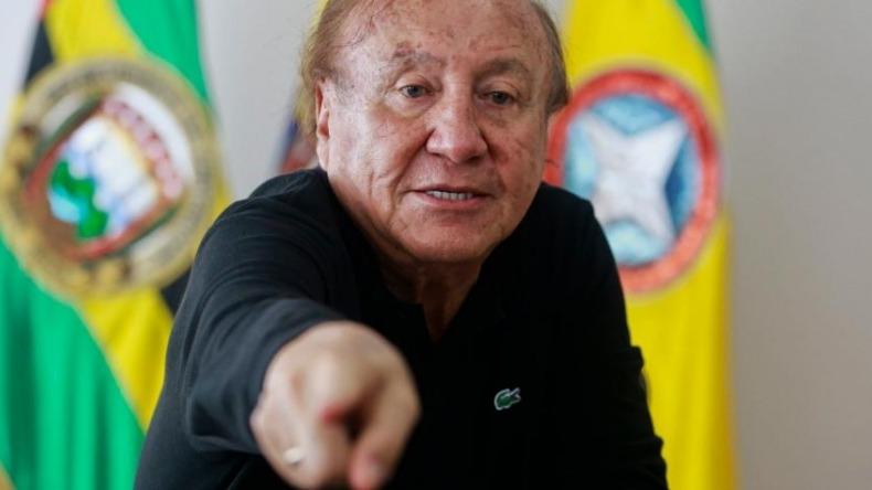 Revelan que Rodolfo Hernández le estaría pidiendo dinero a interesados en conformar su lista al Congreso