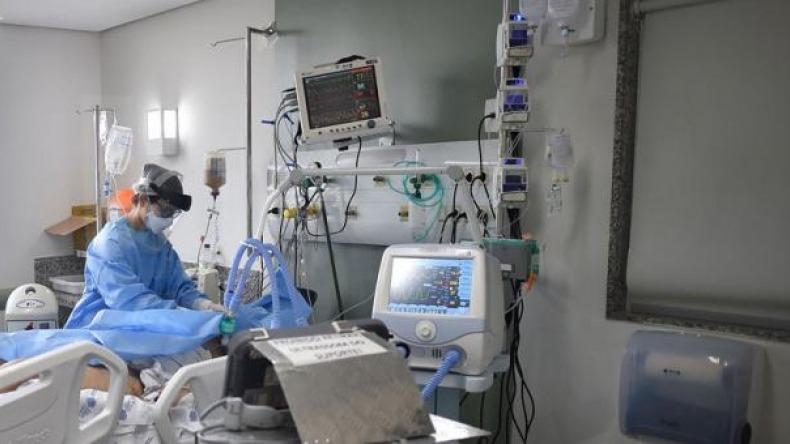 Dos mujeres fallecidas y 48 nuevos contagios por COVID-19 en el Tolima
