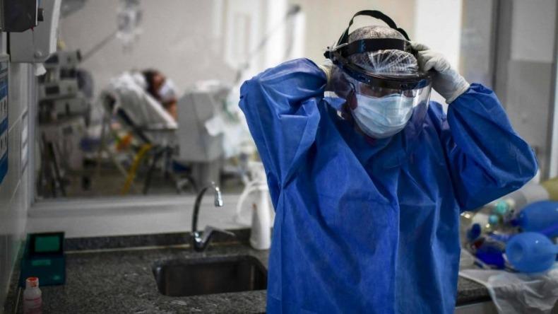 INS reportó 17 muertes y 424 nuevos contagios por COVID-19 en el Tolima
