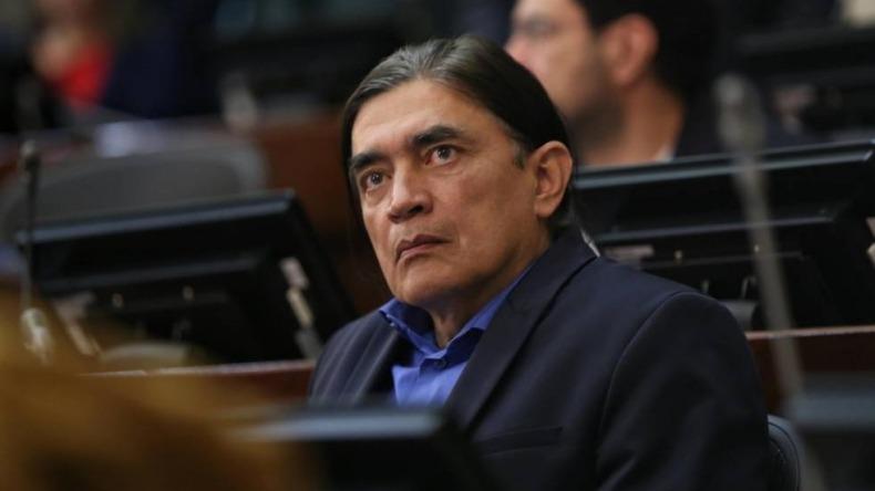 Abren investigación en contra del senador Gustavo Bolívar por apoyar 'la primera línea'