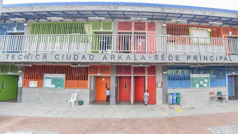 Estos son colegios públicos de Ibagué que aún tienen cupos disponibles