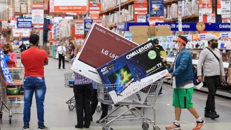 Conozca cuándo serán los días sin IVA y a qué productos aplicará