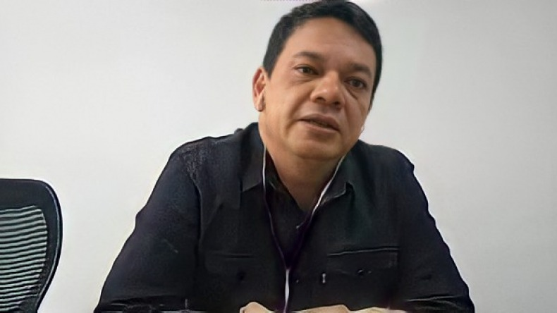 Denuncian persecución en contra del presidente de la Federación General de Trabajadores del Tolima