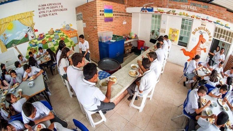 Cuestionado contratista se ganó licitación del Programa de Alimentación Escolar en Ibagué