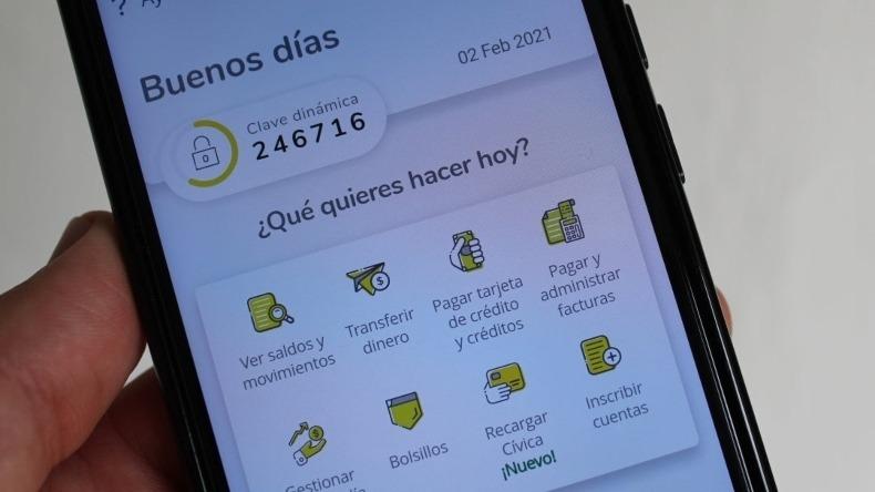 En plena quincena, Bancolombia anunció fallas en sus canales digitales