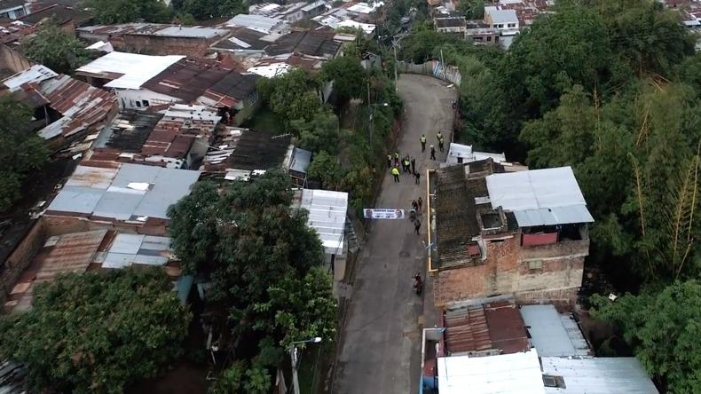 Joven recibió tres disparos con arma de fuego en barrio El Bosque de Ibagué