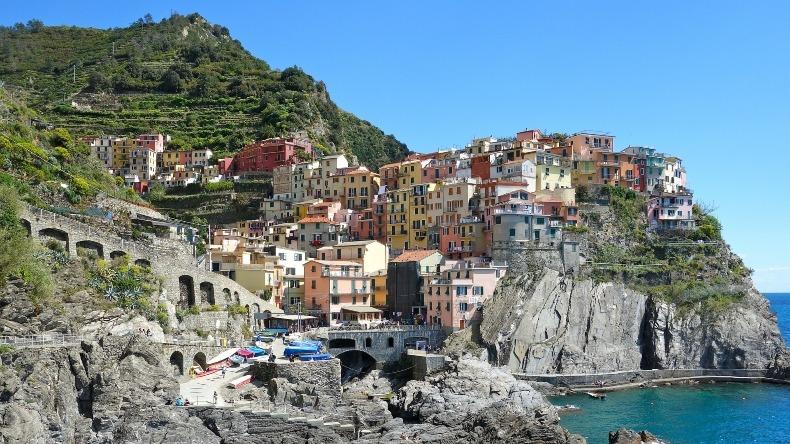 Pueblos italianos ofrecen 33 mil dólares a jóvenes que quieran radicarse en su territorio
