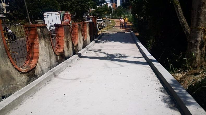 Alcaldía de Ibagué habilitará ciclorruta en la avenida Ambalá