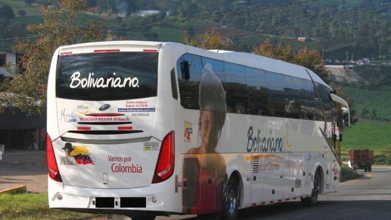 Empresa Bolivariano despidió a conductor que dejó abandonados a pasajeros en la Variante de Ibagué