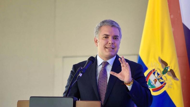 El presidente Iván Duque visitará este viernes el departamento del Tolima