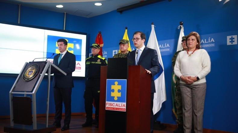 Desde Venezuela se planeó atentado contra Duque y Brigada del Ejército en Cúcuta: Mindefensa