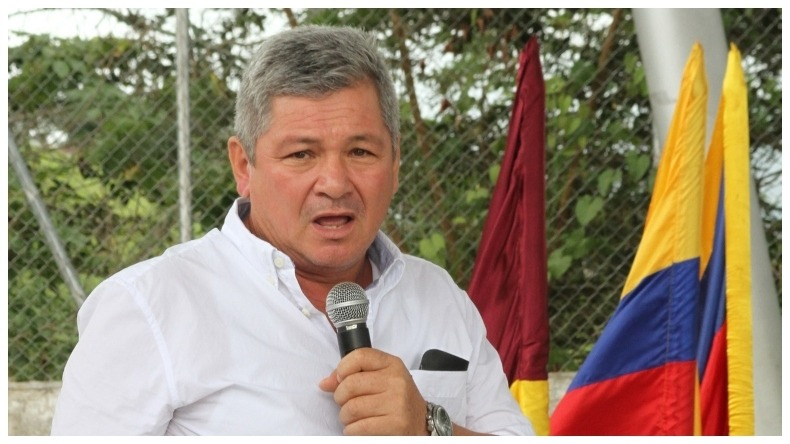 Multa al Alcalde de Alvarado por desacato a fallo de una acción popular