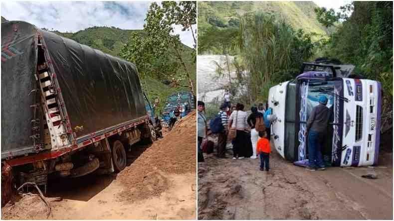 Denuncian que la vía Ibagué - Rovira empeora pese al compromiso la Gobernación del Tolima para recuperarla