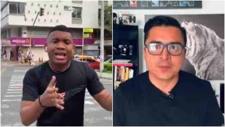 Ibagué está en centro de la nueva polémica entre uribistas y petristas
