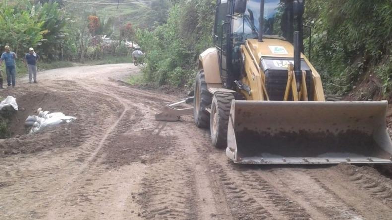 Empresa de Barranquilla y dos de Bogotá ejecutarán los $49.000 millones de la vía Chaparral - Rioblanco