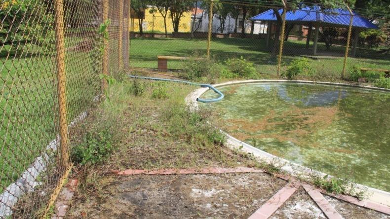 Contraloría investiga abandono de obras en polideportivos de Ibagué