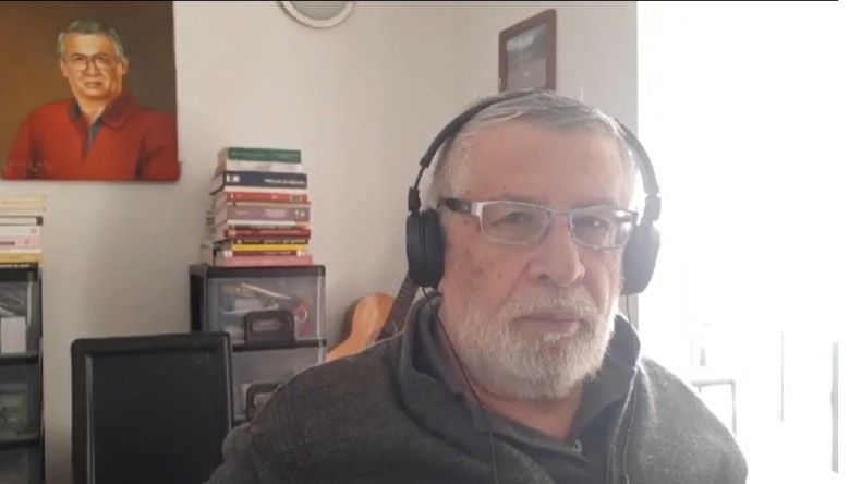 """""""Si se cometieron errores no es para criminalizarnos de esa manera"""": exgobernador Fernando Osorio"""