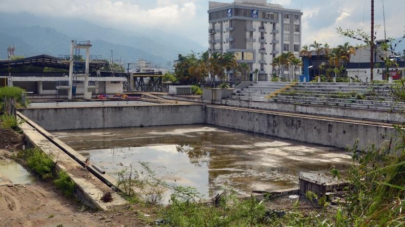 Procuraduría ordenó suspender licitación para la adecuación de las piscinas de la calle 42