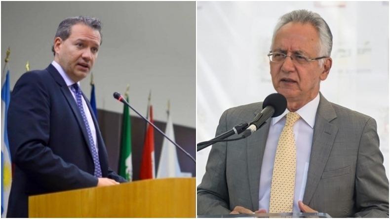 Eduardo Bejarano llamó morrongo, mediocre, oportunista y acomodado a Guillermo A. Jaramillo