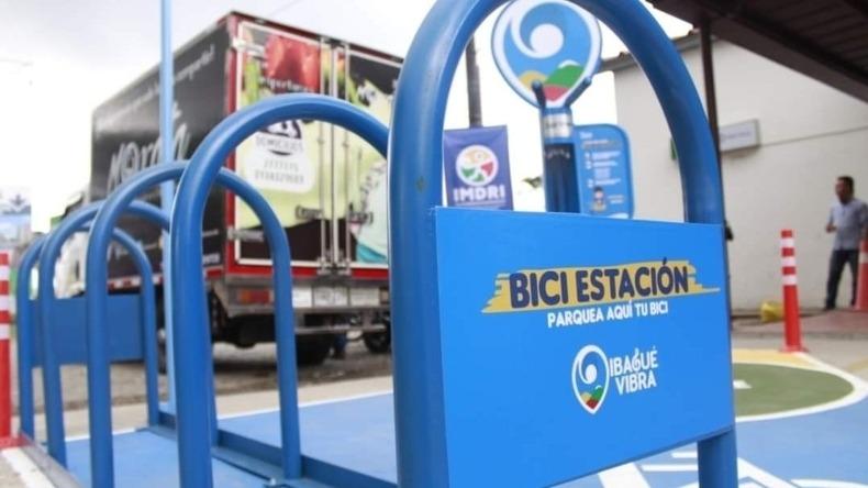 Ibagué reglamentará el funcionamiento de estacionamientos públicos para bicicletas