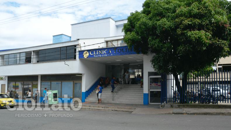 Continúa alerta por falta de oxígeno medicinal en clínicas y hospitales de Ibagué