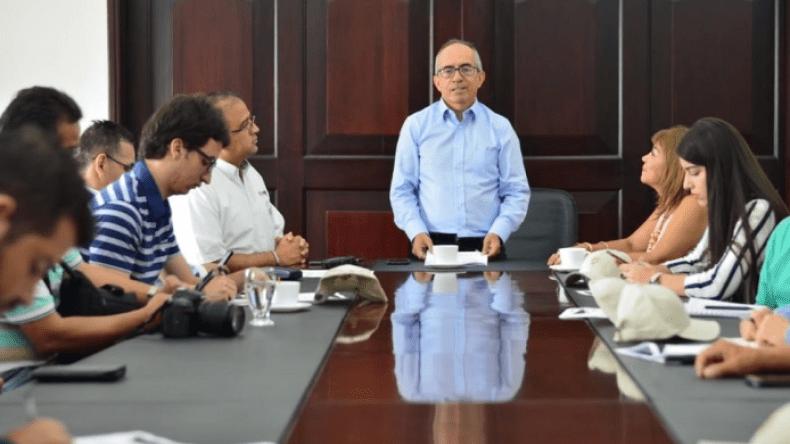 Gremios piden respaldo de la Cámara de Representantes para crear la Zona Económica del Tolima