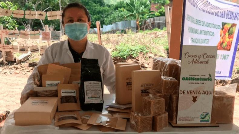 'Respira Vida': un proyecto de turismo que busca crear conciencia sobre el cuidado del medioambiente en Ibagué
