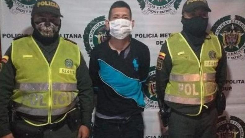 Condenado por intentar asesinar a una pareja de esposos en Ibagué