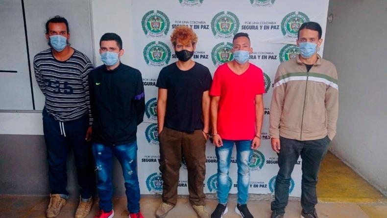 Por error de procedimiento de la Policía, quedan en libertad detenidos en disturbios en Santa Helena