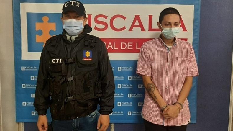 Juez envió a la cárcel a uno de los presuntos implicados en el abuso sexual de Isabella Linares