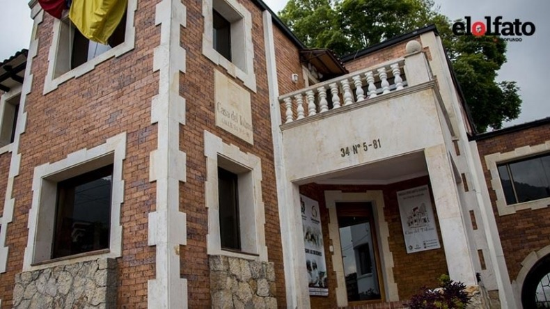 Cámara de Comercio le pide a la Gobernación que entregue la Casa del Tolima por millonaria deuda